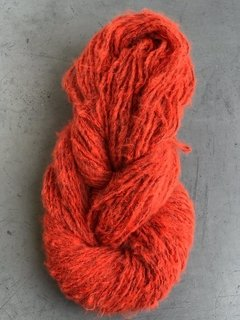 Mohair ginger en internet