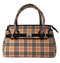Cartera Jovita Burberry