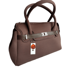 Cartera Jovita Chocolate en internet