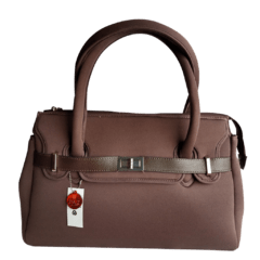 Cartera Jovita Chocolate