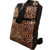 Mochila Porta Notebook Mechi Animal Print