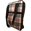 Mochila Porta Notebook Mechi Burberry