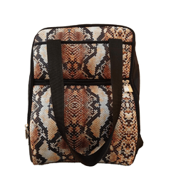 Mochila Porta Notebook Mechi Reptil