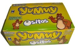 Gomitas Yummy Ositos