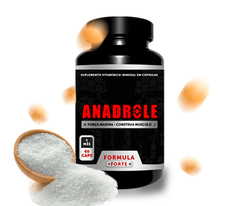 Anadrole - 1 Pote