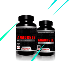 Anadrole - 2 Potes