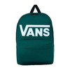 Mochila Vans Old Skool 3 Green