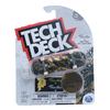 Tech Deck Nanoboard Primitive Gold Marble