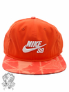 Boné Nike StrapBack Basic Orange