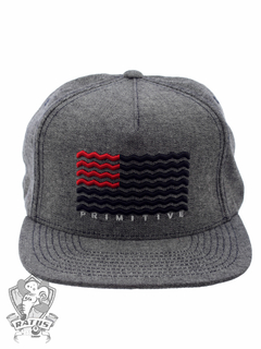 Boné Snapback Primitive Advers
