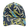 Boné Diamond Strapback Aba Curva Savanna Blue