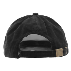Boné Diamond Aba Curva Dad Hat Micro Brilliant Black na internet