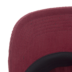 Boné Drama Dat Hats Burgandy Color - Ratus Skate Shop