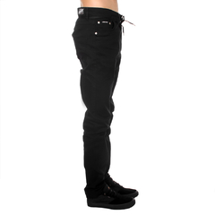 Calça Santa Cruz Hold On Black - comprar online