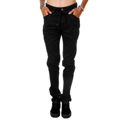 Calça Independent Sarja Fit Mouse Killer Preto