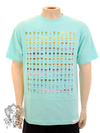 Camiseta Diamond Gems Tee Diamond