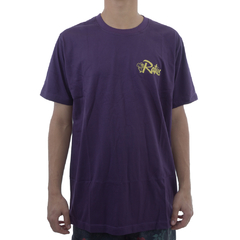 Camiseta Ratus Purple Gold