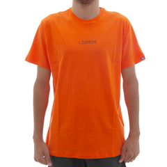 Camiseta Element L.Xaparral Tee Orange