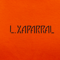 Camiseta Element L.Xaparral Tee Orange - comprar online