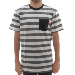 Camiseta This Way Stripes