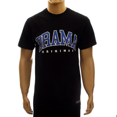 Camiseta Drama Original Black