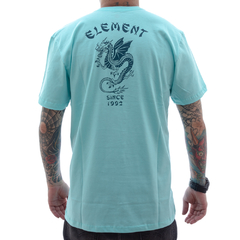Camiseta Element Take Out na internet
