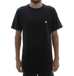 Camiseta DC Basic In Black