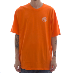 Camiseta Vans Holder ST Classic Flame