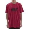 Camiseta Ratus Red Hot Mescla