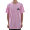 Camiseta Ratus Hot Pink Basic Logo