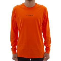 Camiseta Element M/L L.Xaparral Orange
