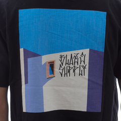 Camiseta Blaze Hard In The Paint - Ratus Skate Shop