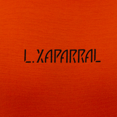 Camiseta Element M/L L.Xaparral Orange - comprar online
