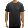 Camiseta OUS Patch Couro