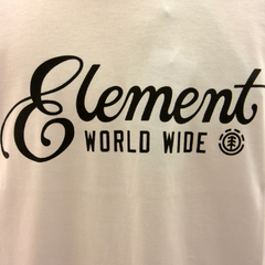Camiseta Element Raglan World Wide - comprar online