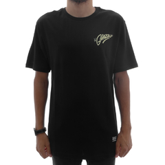 Camiseta Grizzly Sinage Black
