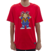 Camiseta Grizzly Lil P Red