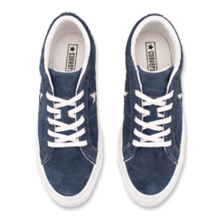 Tênis Converse One Star Navy White White - Ratus Skate Shop