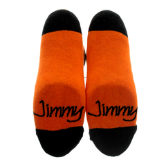 Meia Gnarly Mechanical Orange Jimmy - comprar online