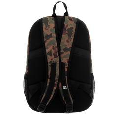 Mochila DC Clocked Duck Camo na internet