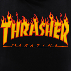 Camiseta Thrasher Flame Botton - comprar online