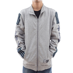 Jaqueta Adidas Quartzo Zip Up