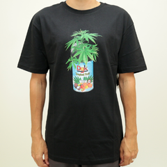Camiseta DGK Tropical FruIt Black