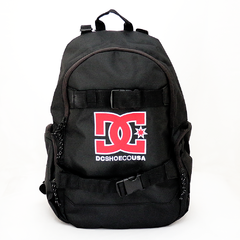 Mochila DC Lock Clocker Black