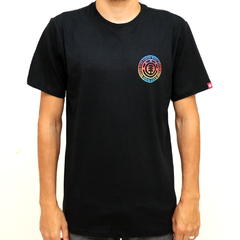 Camiseta Element Seal Gradient