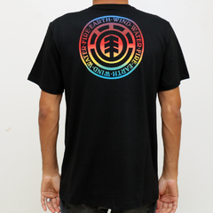 Camiseta Element Seal Gradient na internet