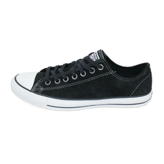 Tênis Converse Lo Chuck Taylor All Star Black White