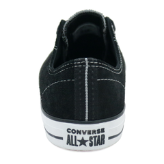 Tênis Converse Lo Chuck Taylor All Star Black White - Ratus Skate Shop