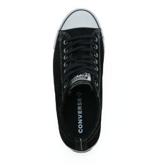 Tênis Converse Lo Chuck Taylor All Star Black White na internet