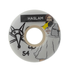 Roda Bones STF Haslam Lunch Lady 54mm
